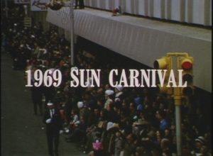 1969 Sun Carnival