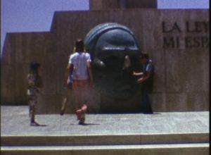 Trip to Ciudad Juárez